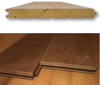 Moskito parquets Barcelona slide tipos suelo e instalaciones foto madera tipo maciza
