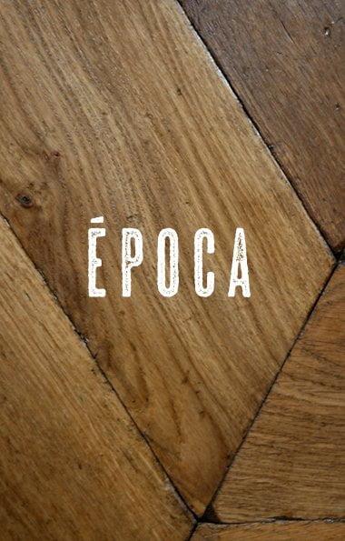Moskito parquet Barcelona maderaépoca