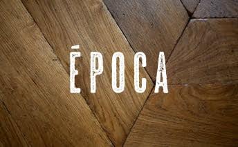 Moskito parquet Barcelona madera época