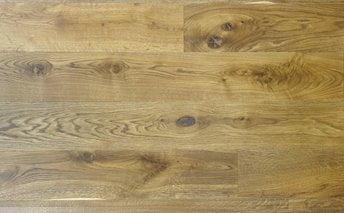 Moskito parquet Barcelona madera natural