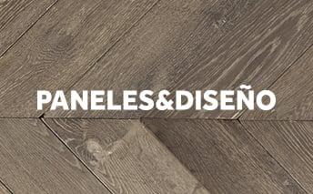 Moskito parquet Barcelona madera paneles y diseño