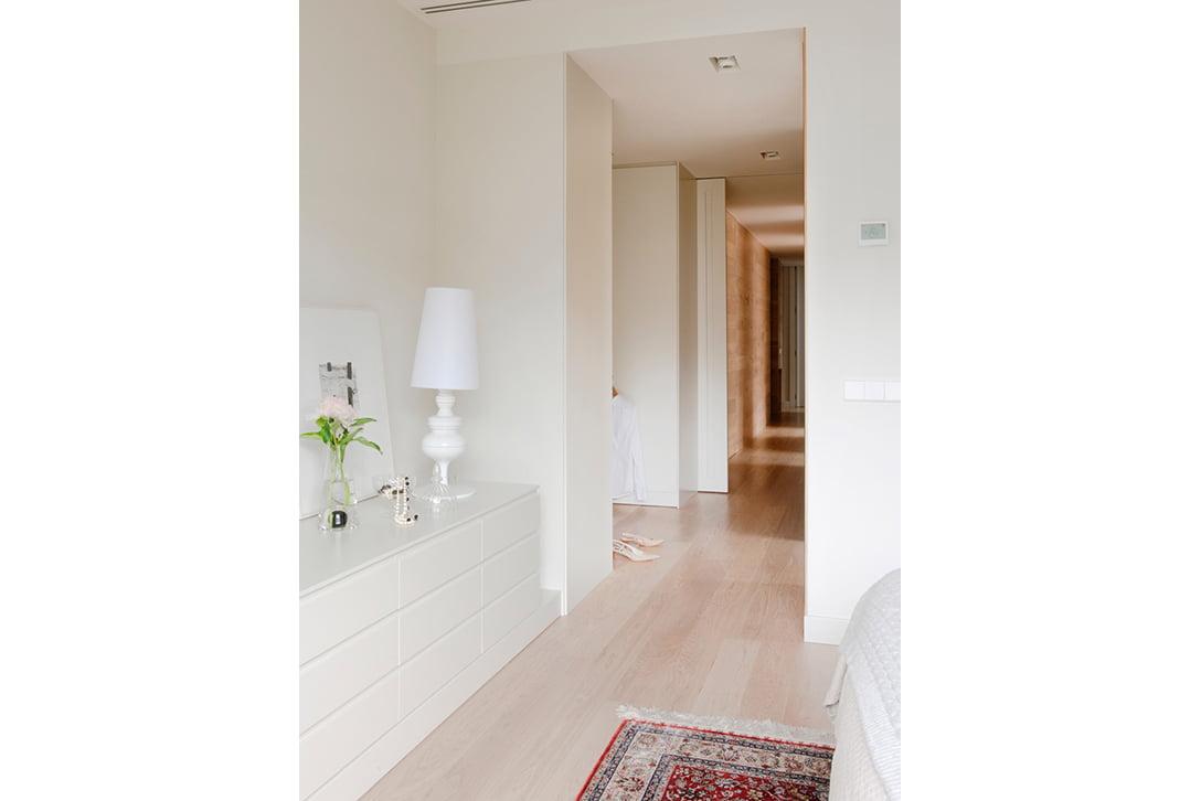Moskito parquet Barcelona parquet proyecto casa