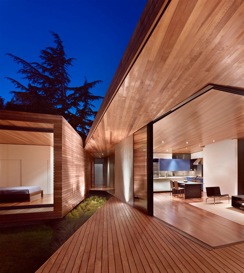 Moskito parquet Barcelona parquet madera exterior DEck