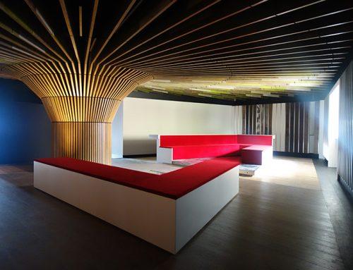 Visitem el nou showroom del nostre proveïdor a Holanda
